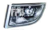 Противотуманная фара для Toyota Prado LC 120 правая (Depo)