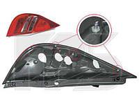 Фонарь задний для Hyundai I30 08-10 хетчбек левый (DEPO) кроме Sw