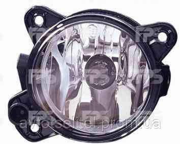 Противотуманная фара для Volkswagen Crafter 06- левая (Depo)