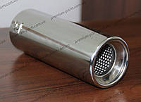 Насадка на глушитель CarEx YFX-0571