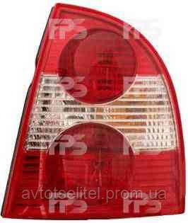 Фонарь задний для Volkswagen PASSAT B5 00-05 левый SDN (кроме 8 CYL)