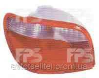 Фонарь задний для Toyota Yaris 99-02 левый (DEPO)