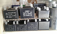 Конденсатор (пластик) 2,5 мкф
