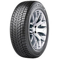 Зимние шины Bridgestone Blizzak LM-80 Evo 225/55 R17 101V XL