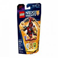 Lego Nexo Knights Предводитель монстров – Абсолютная сила 70334