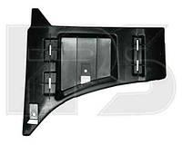Крепеж бампера передний правый для Daewoo Nexia (N150) 2008-