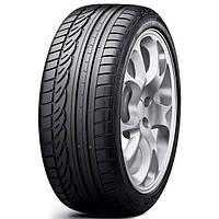 Летние шины Dunlop SP Sport 01 255/55 R18 109V Run Flat