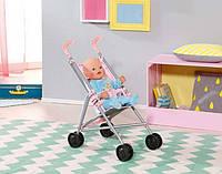 Коляска складная трость для куклы Baby Born Zapf Creation 822302
