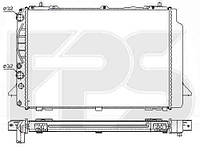 Радиатор охлаждения автомобильный основной для AUDI 80 / 90 91-94