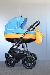Детская коляска универсальная 2 в 1 Ammi Ajax Group Либідь Ukraine