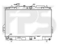 Радиатор охлаждения автомобильный основной для HYUNDAI MATRIX 01-05/MATRIX 05-08/MATRIX 08-10