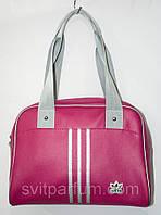 Спортивная женская сумка Adidas