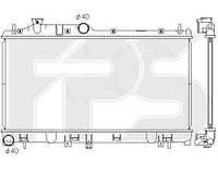 Радиатор охлаждения автомобильный основной для SUBARU IMPREZA 07-11/LEGACY OUTBACK 04-09