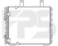 Радиатор кондиционера для BMW 3 (E30) 87-91