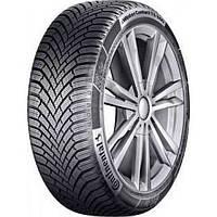 Зимние шины Continental WinterContact TS 860 205/55 R16 91H