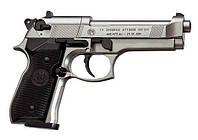 Пневматические пистолеты под баллоны со2
