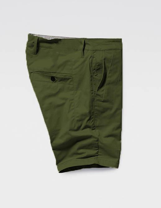 Стильные шорты ХАКИ с карманом под 4 и 5 Iphone