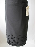 Женские красивые юбки с цветами., фото 1