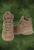 Ботинки Mil-Tec trooper 5 (койот)