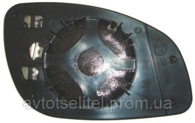 Вкладыш зеркала левый с обогревом VECTRA C -05