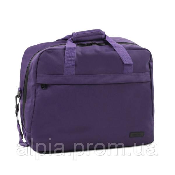 Сумка дорожная Members Essential On-Board Travel Bag 40 Purple