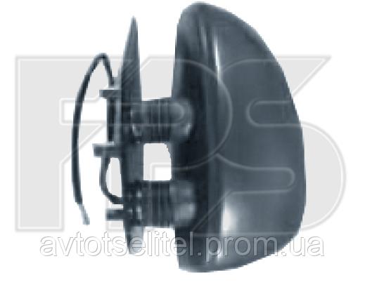 Зеркало левое электро с обогревом Short Arm 1999- Jumper 1994-01