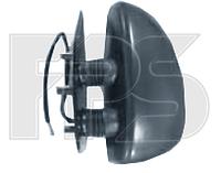 Зеркало правое электро с обогревом Short Arm 1999- Jumper 2002-06