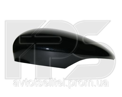 Крышка зеркала правая грунт Fiesta 2013-
