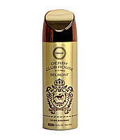"Sterling Parfums Derby Club House Belmont ""Armaf"" deo 200 ml. мужской оригинал"