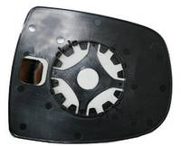 Вкладыш зеркала левый без обогрева Vivaro 2007-14