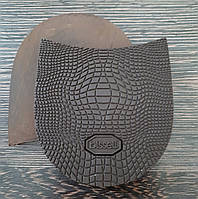Набойки формованные BISSELL арт. RB-61 цвет коричневый
