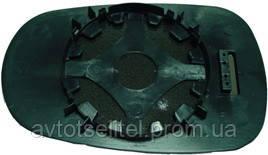 Вкладыш зеркала левый/правый без обогревавыпуклый Megane Scenic 1996-02