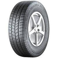 Зимние шины Continental VanContact Winter 215/75 R16C 113/111R