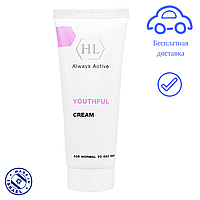 Крем для жирной кожи CREAM for normal to oily skin Youthful Holy Land 70 мл