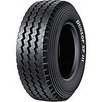 Грузовые шины Dunlop SP 111 (универсальная) 8.5 R17.5 121/120L