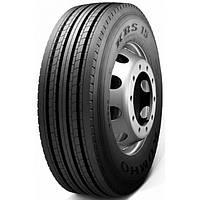 Грузовые шины Kumho KRS15 (рулевая) 315/80 R22.5 154/150M