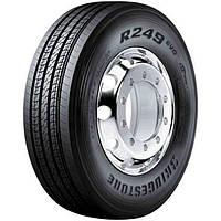 Грузовые шины Bridgestone R249 Evo Ecopia (рулевая) 385/65 R22.5 160/158K