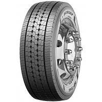 Грузовые шины Dunlop SP 346 (рулевая) 315/80 R22.5 156/154M