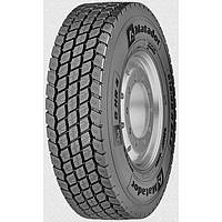 Грузовые шины Matador D HR4 (ведущая) 315/70 R22.5 152/148M