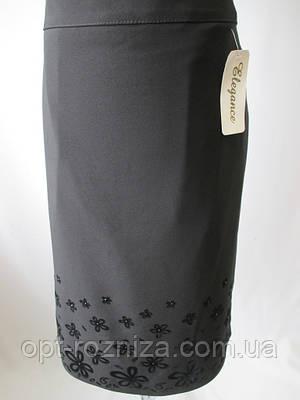 Прямые красивые юбки для женщин.