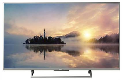 Телевизор Sony KD-43XE7077 (MXR400Гц,UltraHD4K,Smart, HDR, 4K X-RealityPRO, Live Colour, Dolby Digital 20Вт), фото 2