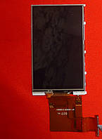 LCD дисплей с сенсором HSNB19-S360A-V4 / KPT 87051C1 для китайского телефона