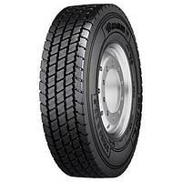 Грузовые шины Barum BD200 (ведущая) 315/70 R22.5