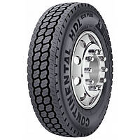 Грузовые шины Continental HDL1 Eco+ (ведущая) 295/80 R22.5 152/148M