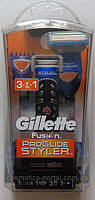 Бритва Gillette Fusion ProGlide Styler 3-in-1
