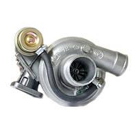 Турбокомпрессор ТКР С14-194-01 на