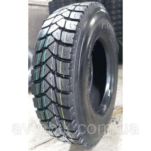 Грузовые шины Annaite 700 (ведущая) 315/80 R22.5 157/154K 20PR