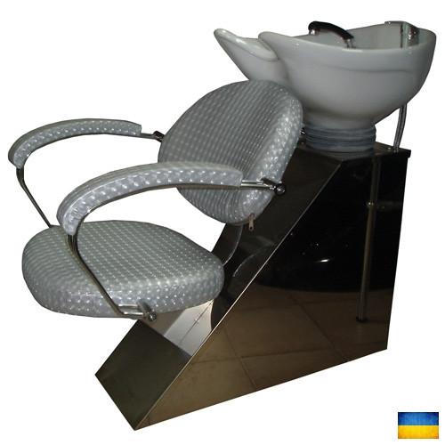 Мойка парикмахерская СМ-07
