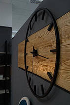 Часы Amelli Natur горизонтальные, фото 2
