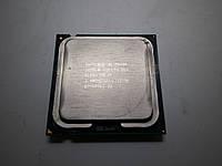 Процессор Core 2 Duo E8400 SLB9J под сокет LGA775 с тактовой частотой 3.00 Ггц